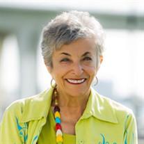 Bonnie Paull