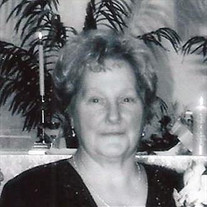 Mary  DeLane Corbett O'Neil