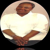 Ms. Sharon Denise Armstrong