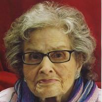Lois  Manita Wilkerson