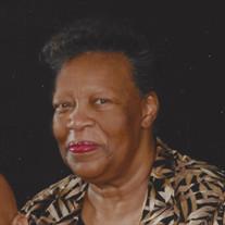 Mildred Juliet Marner