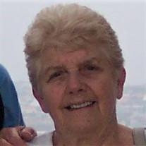 Mrs. Muriel Marguerite Lust