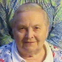 Mrs. Fatyanova Yevgeniya Alekseyevna