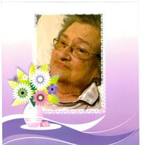 Ethel DeBelle Allen