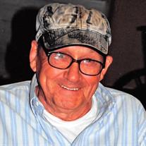 Jim Robertson, 89, Hornsby, Tn