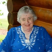 Mary Patricia Hamer