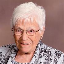 Margaret Ann Harte