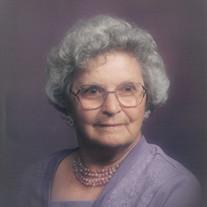 Cunal Arlene Smith