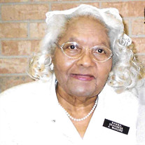 Mrs.  Julia Marie McGuire