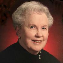 Jean Eleanor Flynn