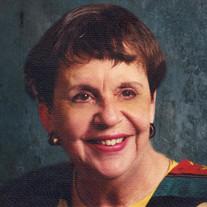 Emily Howell Burdeshaw