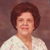 Toreitha C. Mosley