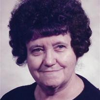 Annie L White