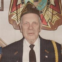 Robert Edward Lane Sr.