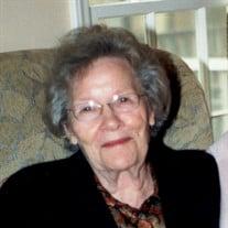 Rachel Elizabeth Flowe Laney