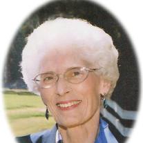 Mrs. Phyllis Mae Sutherland