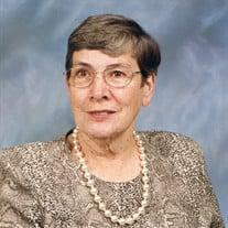 Mary Ann Cole