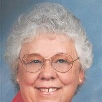 Betty J. Grojean