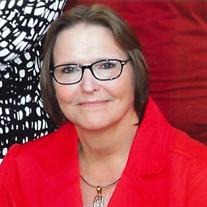Priscilla Sue Bidlake
