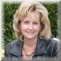 Mrs. Traci Smith Dodson