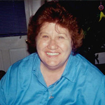 Martha Ann Smith