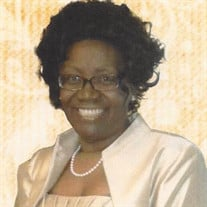 Mrs. Linda Faye Carter