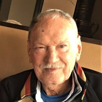 John J. O'Hearn Jr.