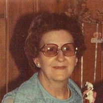 Pauline Rodenberg