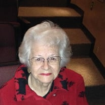 Lois Mae Marler
