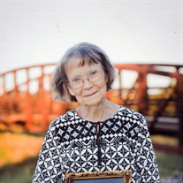 Cecelia Ann Hendrix