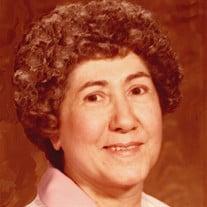 Bernice Ruth Culbertson