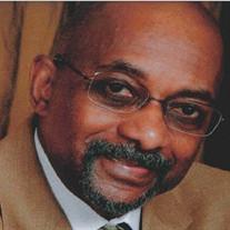 Roosevelt Banks Jr.