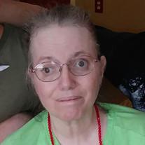Kathy Lee Newman