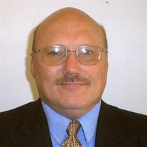 Mark Eugene Paxton