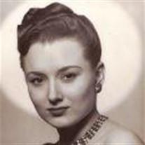 Hazel  Louise Saub