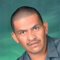 Gabriel Saenz III