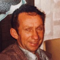 William Lynn Hicks