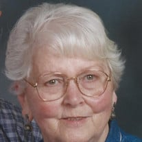 Margaret A Berends
