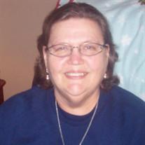 Janice Elaine Shavers