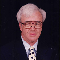 Melvin Lee Binley (Seymour)