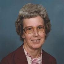 Mida Esther Hanson-Dowell