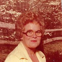 Elizabeth R. Moore