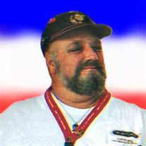 Paul Michael Desruisseaux