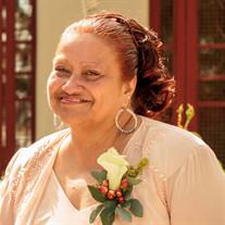 Maria Cruz Yslas