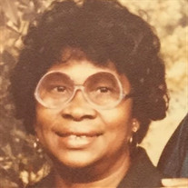 Mrs.  Bertha M. Stephens