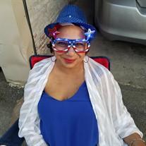 Miss Nellie Ramos