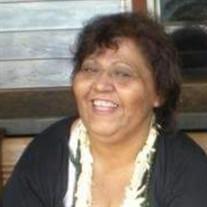 Debbie-Lynn Kehaulani Meyers