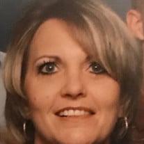 Mrs.  Gina Lorraine Hall Peters