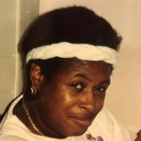 Patricia Gail Knowles