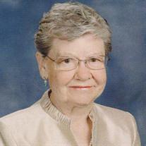 Irene Elizabeth Kasper